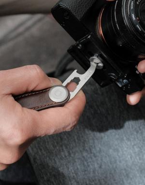 Schlüsselanhänger Orbitkey Multi-Tool