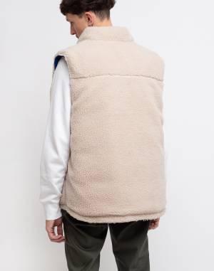 Weste Patagonia M's Reversible Bivy Down Vest