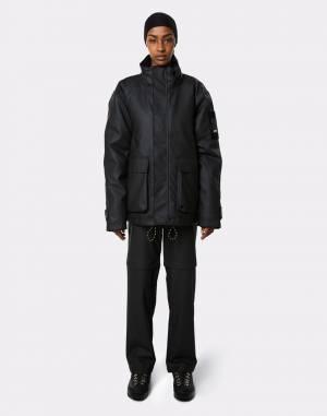Jacke Rains Glacial Jacket