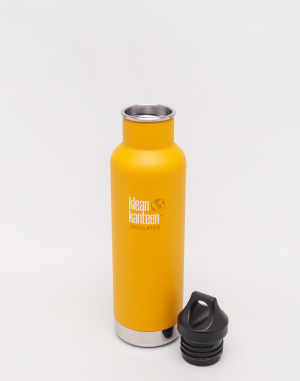 Thermoskanne Klean Kanteen Insulated Classic 592 ml