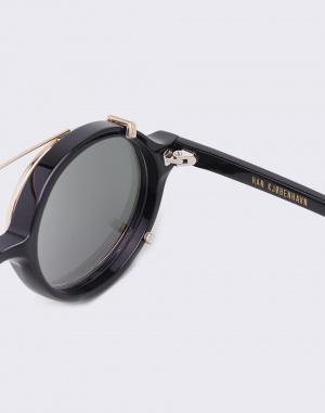 Sonnenbrille Han Kjøbenhavn Doc Clip On