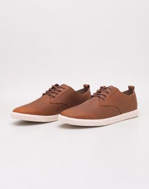 Schuhe Clae Ellington Leather
