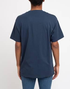 T-Shirt Carhartt WIP S/S Script Embroidery T-Shirt