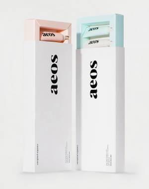 Kosmetik Aeos Starter Kit - Blue