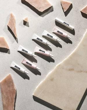 Kosmetik Aeos Starter Kit - Pink