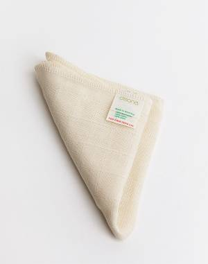 Kosmetik Aeos Organic Muslin Face Cloth