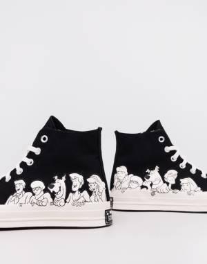 Sneaker Converse Chuck 70 Scooby-Doo