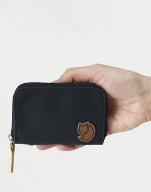 Stoff Fjällräven Zip Card Holder