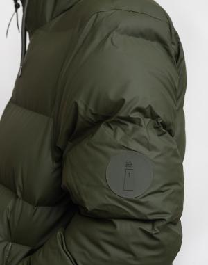 Jacke Rains Puffer Jacket