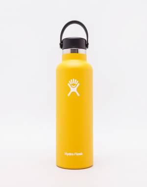 Trinkflasche Hydro Flask Standard Mouth Flex Cap 621 ml