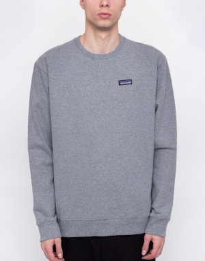 Sweatshirt Patagonia P-6 Label Uprisal