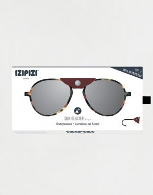 Sonnenbrille Izipizi Sun Glacier Plus