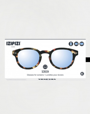 Sonnenbrille Izipizi Screen #C