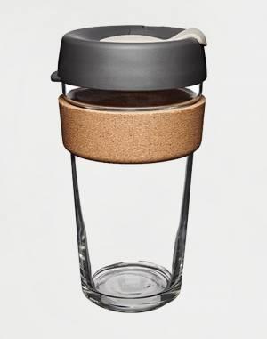 Tasse KeepCup Cork Brew Press L
