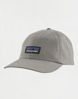 Cap Patagonia P-6 Label Trad Cap