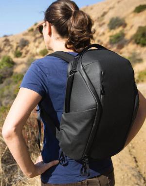 Urban Rucksack Peak Design Everyday Backpack 15L Zip v2