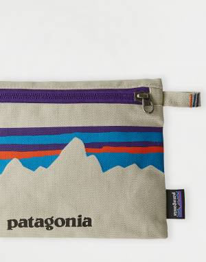 Hülle Patagonia Zippered Pouch