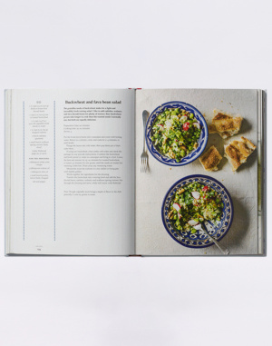 Buch Phaidon The Middle Eastern Vegetarian Cookbook