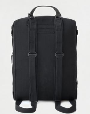 Urban Rucksack Qwstion Zip Pack Bananatex®