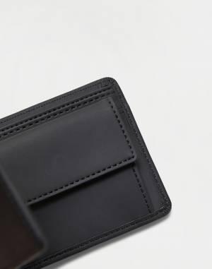 Mit Münzfach Rains Folded Wallet