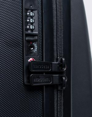 Hard case Koffer Herschel Supply Trade Medium