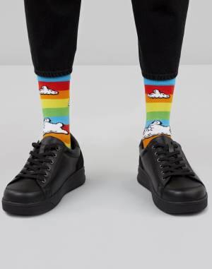 Socken We are Ferdinand Duhové