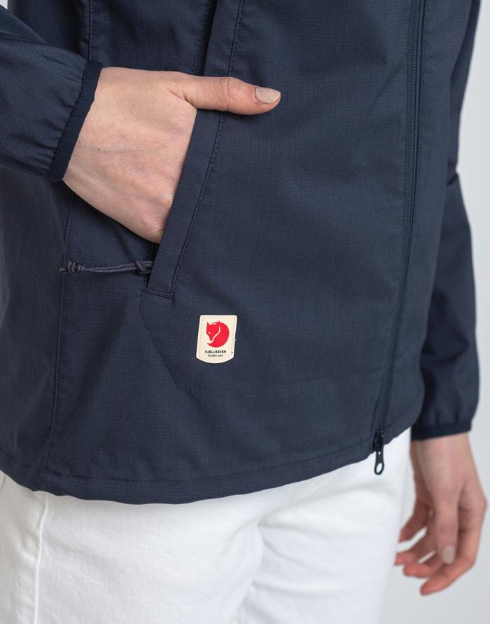 Jacke Fjällräven High Coast Shade Jacket W