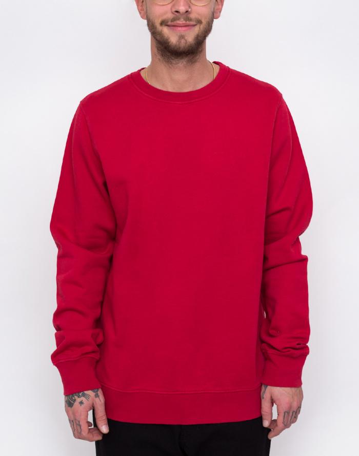 Sweatshirt Colorful Standard Classic Organic Crew