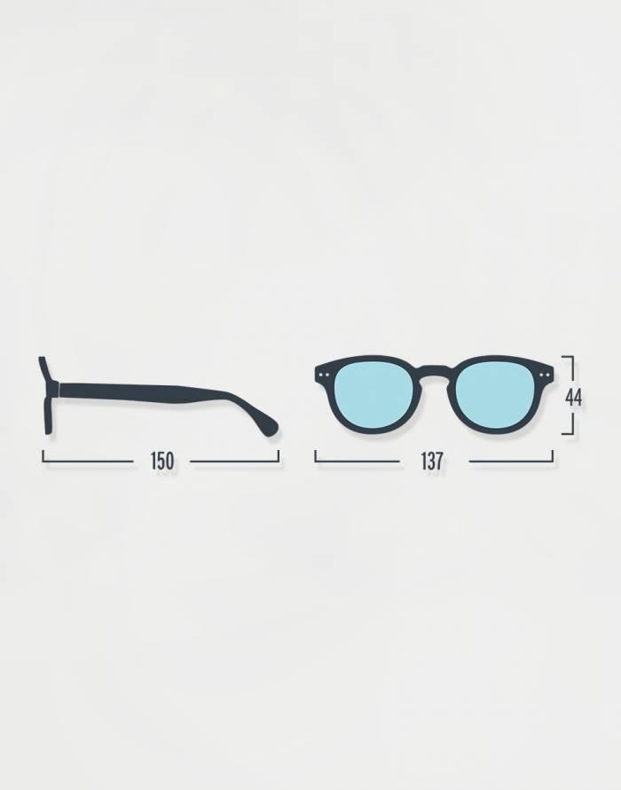 Computerbrille Izipizi Screen #C