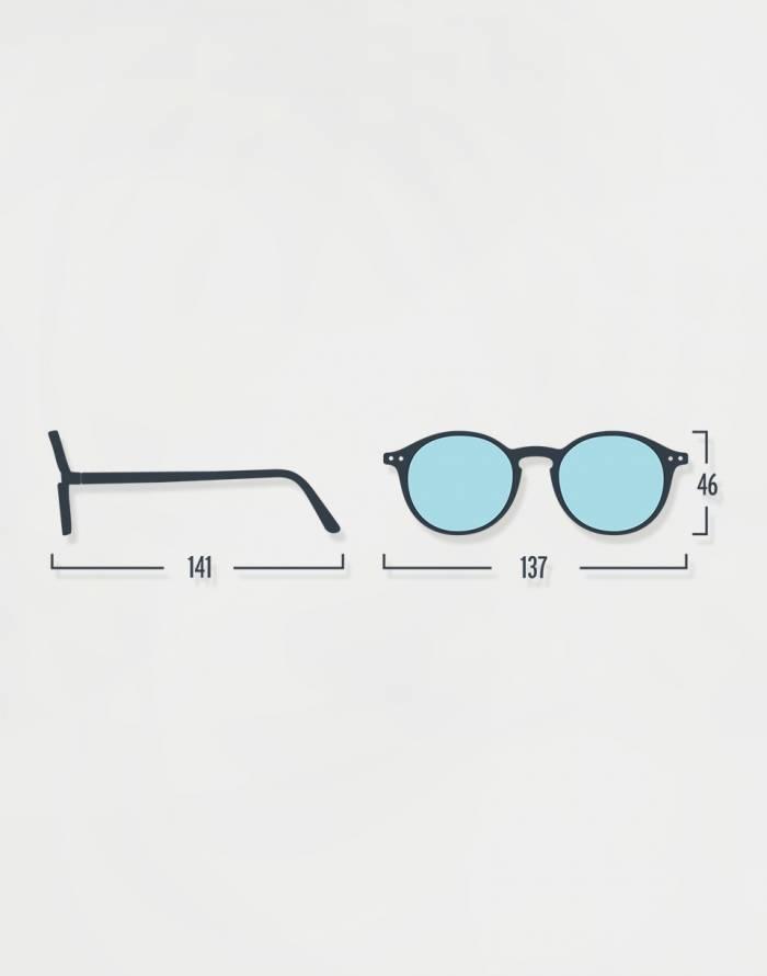 Computerbrille Izipizi Screen #D