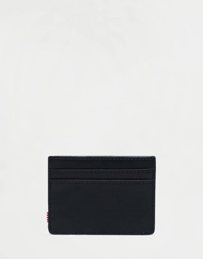Geldbörse Herschel Supply Charlie Leather