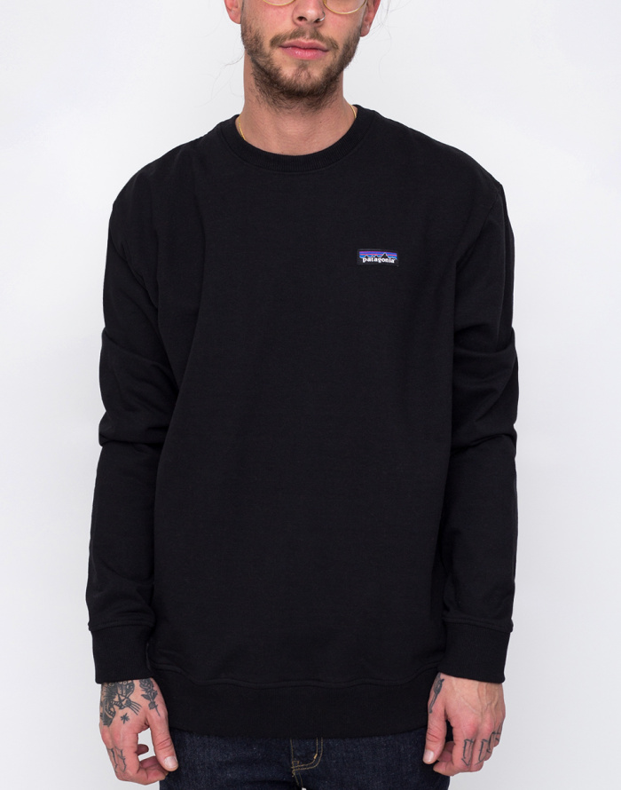 Sweatshirt Patagonia P-6 Label Uprisal