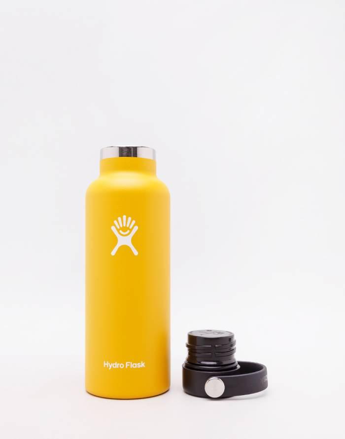 Trinkflasche Hydro Flask Standard Mouth Flex Cap 532 ml