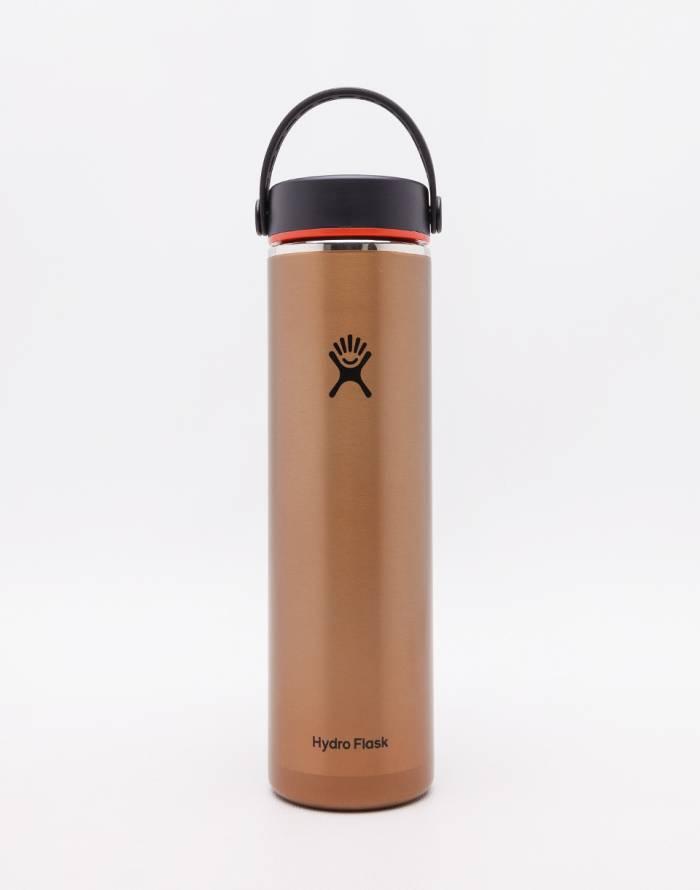 Trinkflasche Hydro Flask Lightweight Wide Flex Cap 710 ml
