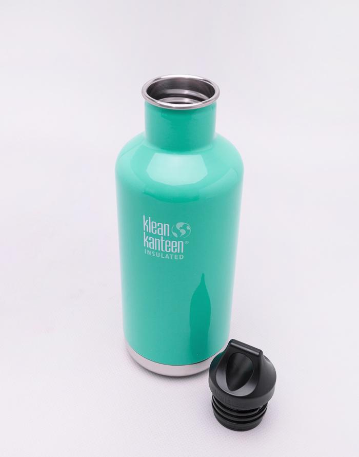 Trinkflasche Klean Kanteen Insulated Classic 946 ml