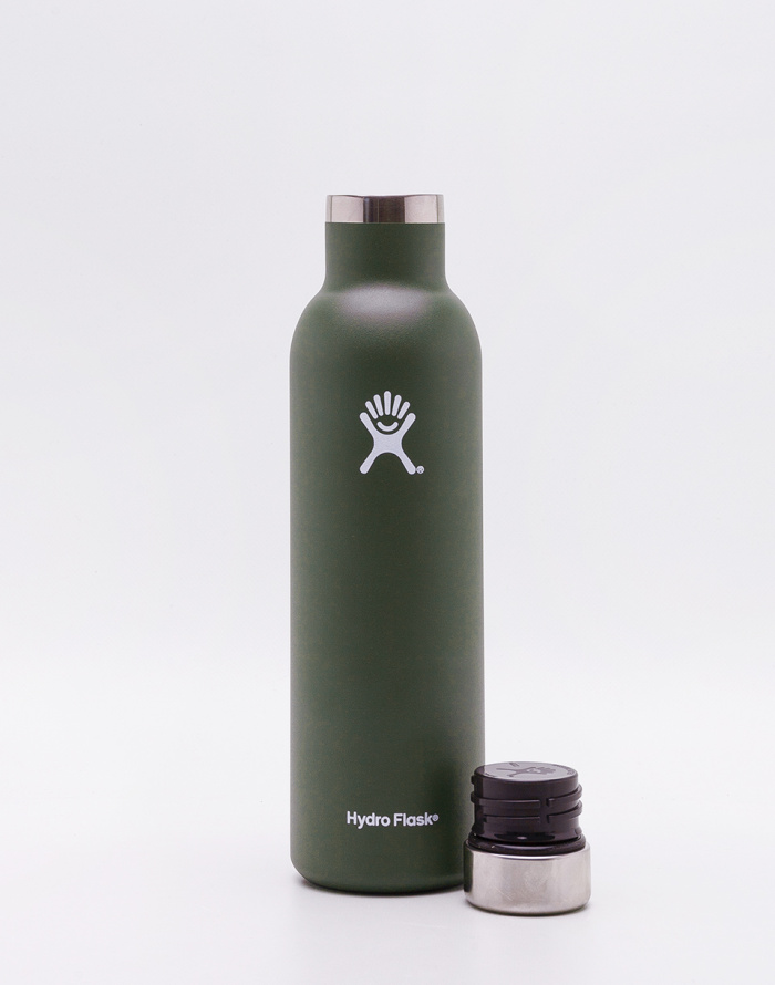 Thermoskanne Hydro Flask Wine Bottle 750 ml