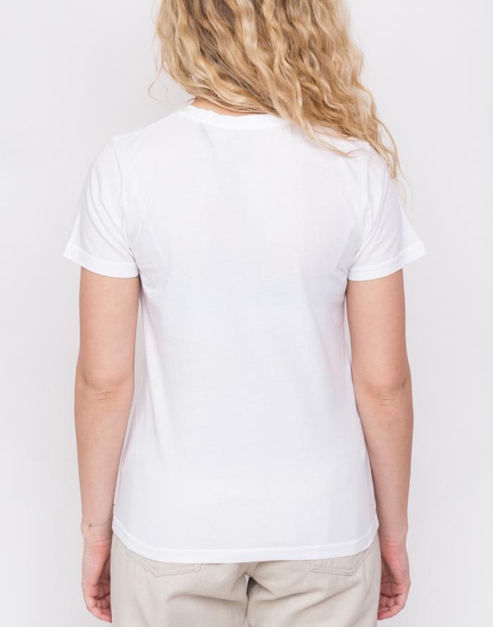 T-Shirt Colorful Standard Women Light Organic Tee