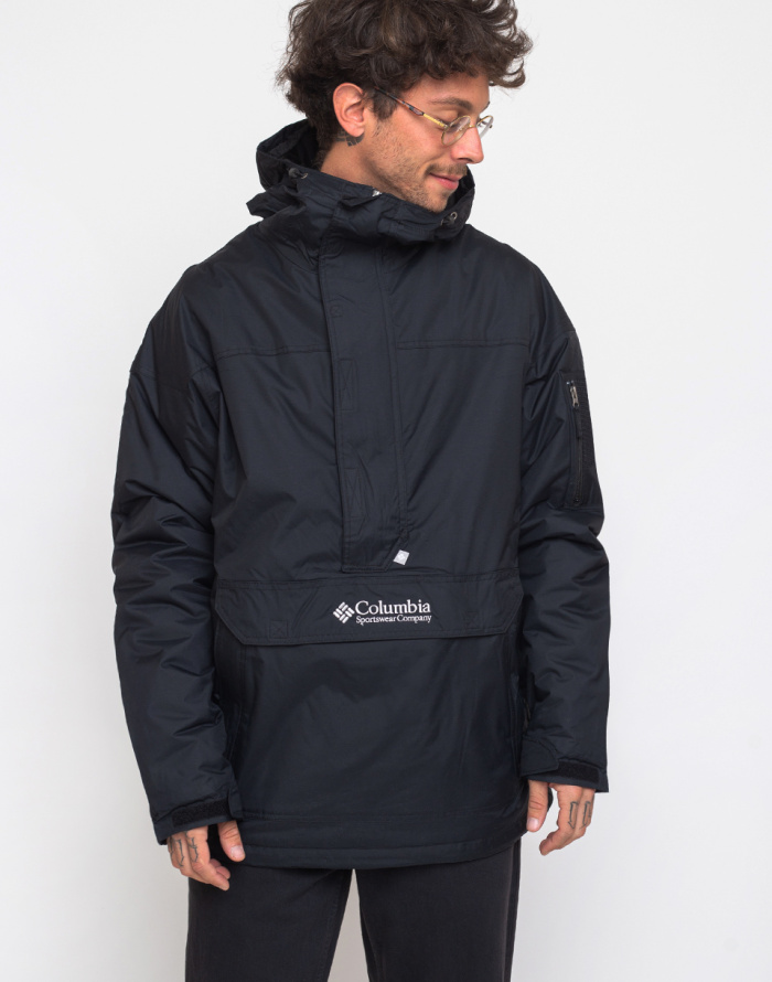 Jacke Columbia Challenger Pullover