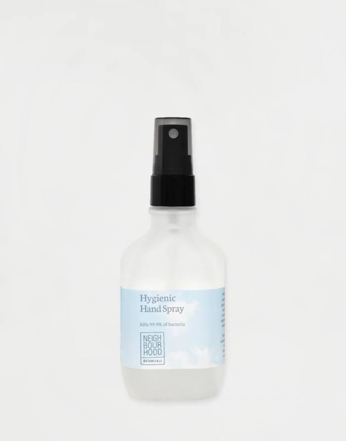 Kosmetik Neighbourhood Botanicals Hygienic Hand Spray 85ml