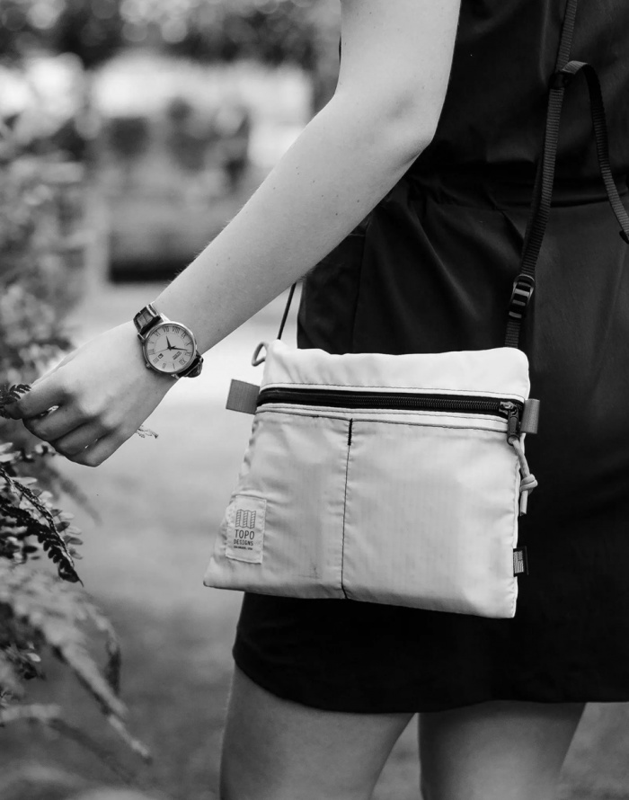 Tasche Topo Designs Accessory Shoulder Bag
