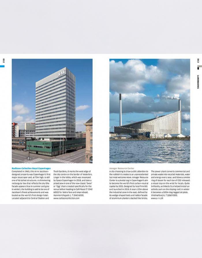 Buch Phaidon WCG Copenhagen
