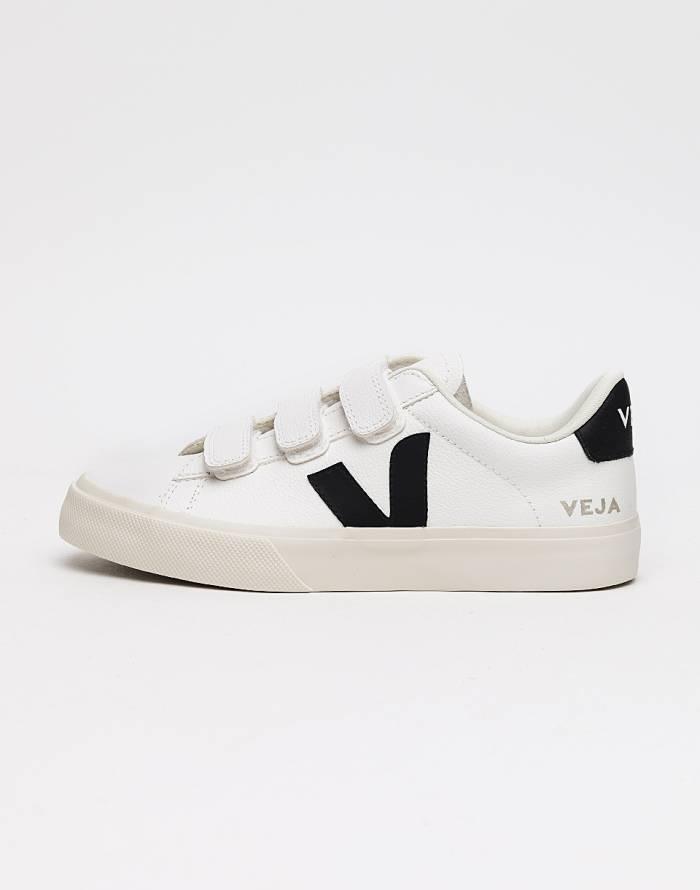 Sneaker Veja Recife Logo