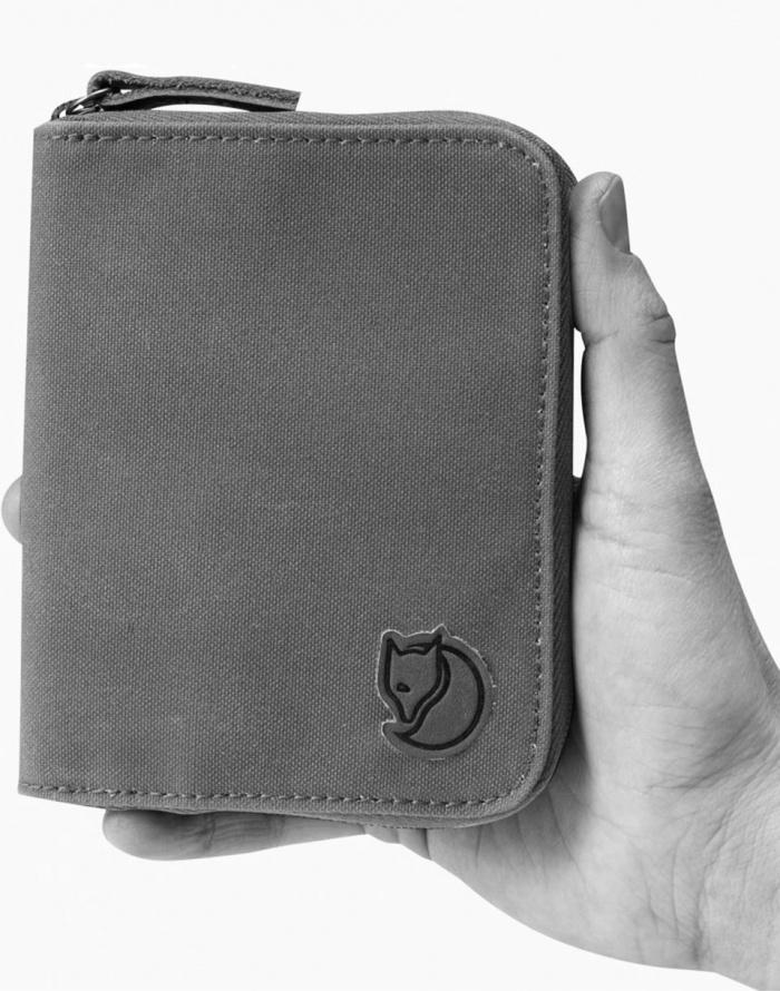 Geldbörse Fjällräven Zip Wallet