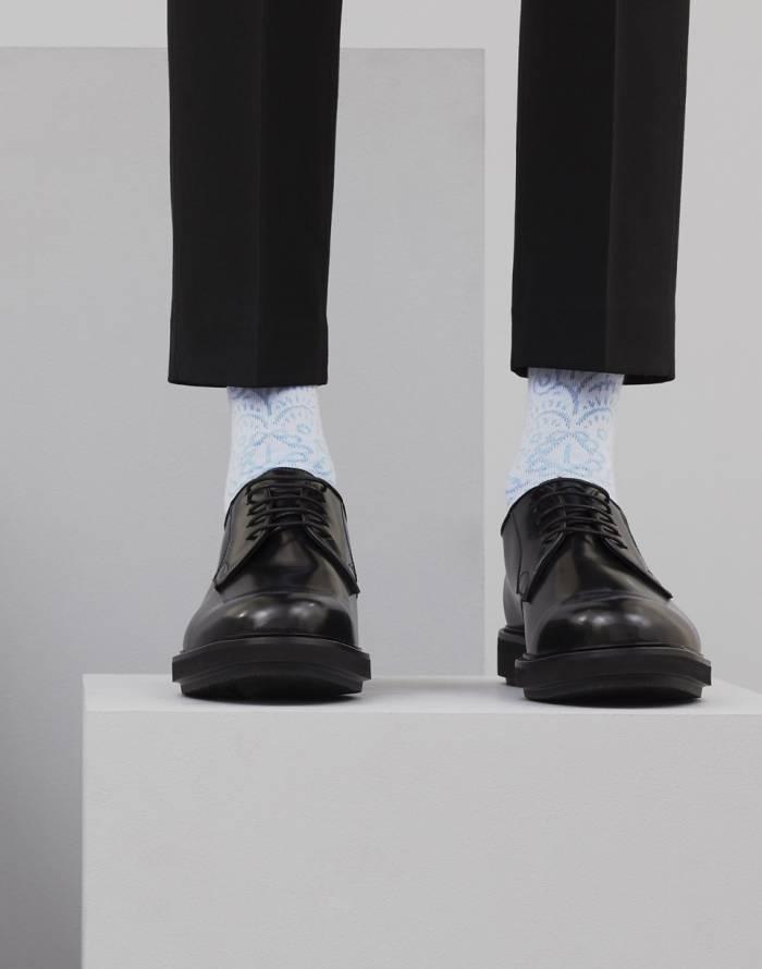 Socken We are Ferdinand Květinové